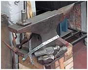 metal workshop summerhill